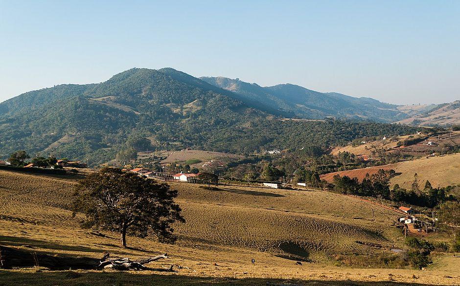 Monte Verde se destaca pela tranquilidade e atrativos naturais