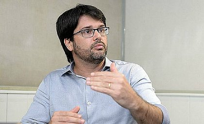Guilherme Bellintani confirmou que será candidato à reeleição no Bahia