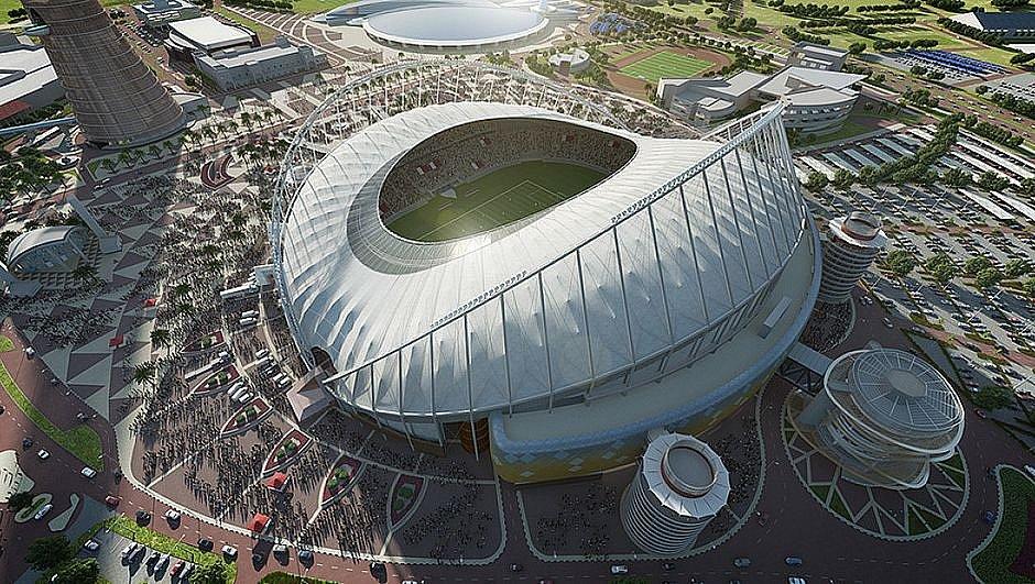 Copa de 2022 pode ganhar mais seleções e países sedes