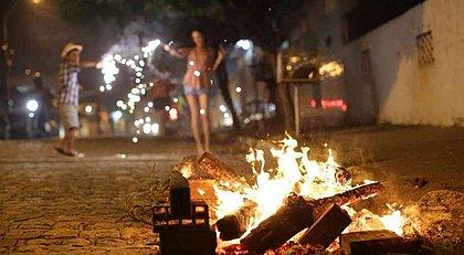 Mata de São João é mais uma cidade baiana a proibir fogueiras