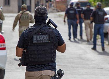 Sequestradores que extorquiram comerciante em Ibipeba são presos