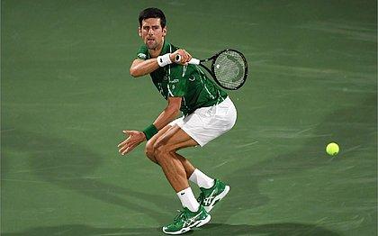 Número 1 do mundo, Djokovic afirma que participará do US Open