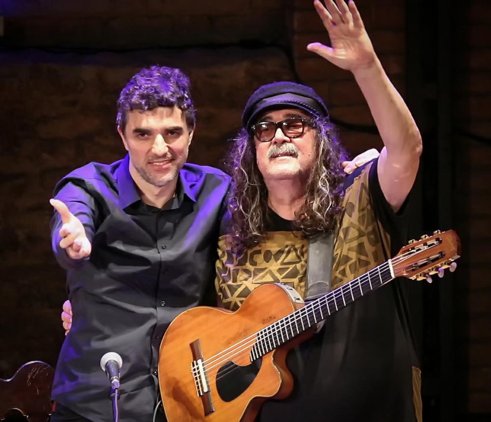 Morre aos 72 anos cantor baiano Moraes Moreira 5