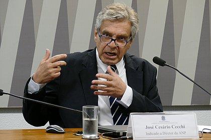 José Cesário Cecchi
