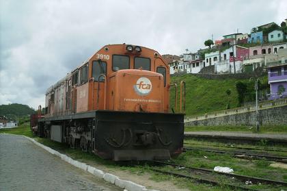 """""""ANTT precisa prestar contas do que a concessão da FCA trouxe à Bahia"""", diz Tramm em evento sobre ferrovias do estado"""