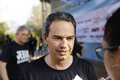 Marquinhos Trad vence disputa pela prefeitura de Campo Grande