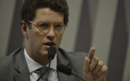 Justiça autoriza quebra dos sigilos fiscal e bancário do ministro Ricardo Salles