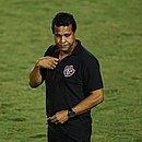 Em quadro jogos como interino, Rodrigo somou duas vitórias, um empate e uma derrota