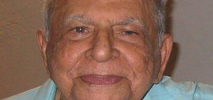 Pioneiro do Cinema Novo, baiano Rex Schindler morre aos 99 anos