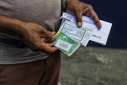 Mais de 1,7 milhão de pessoas já recadastraram cartão SUS em Salvador