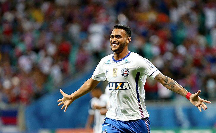 Premiado: após gol, Brumado é convocado para seleção sub-20
