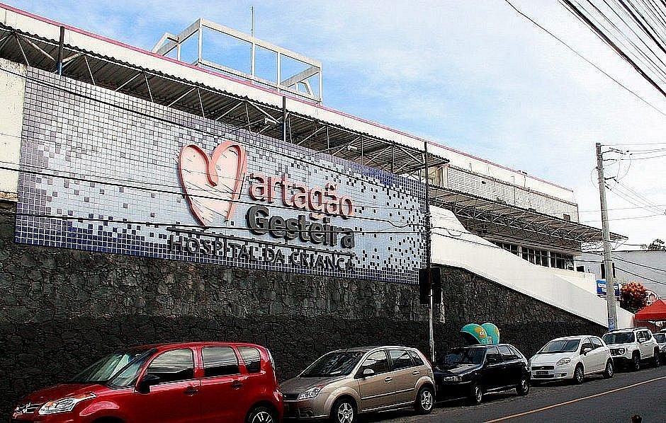 Doações para ajudar o Martagão Gesteira podem ser feitas em postos de combustíveis