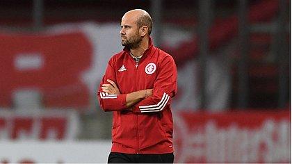Miguel Ángel Ramírez não conseguiu repetir no Inter o sucesso que teve no Independiente Del Valle