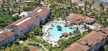 Grupo Rio Quente assume a operação de Costa do Sauipe Resorts