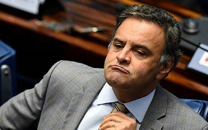 Acompanhe ao vivo decisão sobre afastamento de Aécio Neves