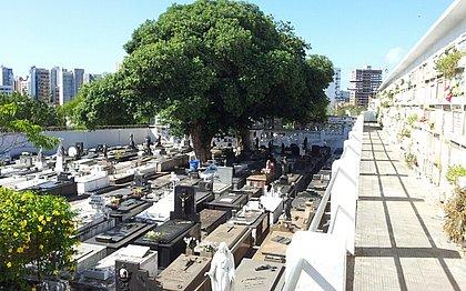 Coronavírus: cemitérios mudam rotina de velórios e adotam novas regras