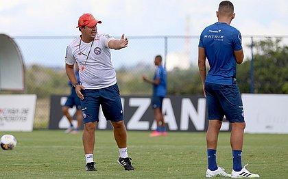 Bahia pode terminar rodada como líder do Grupo B da Sul-Americana
