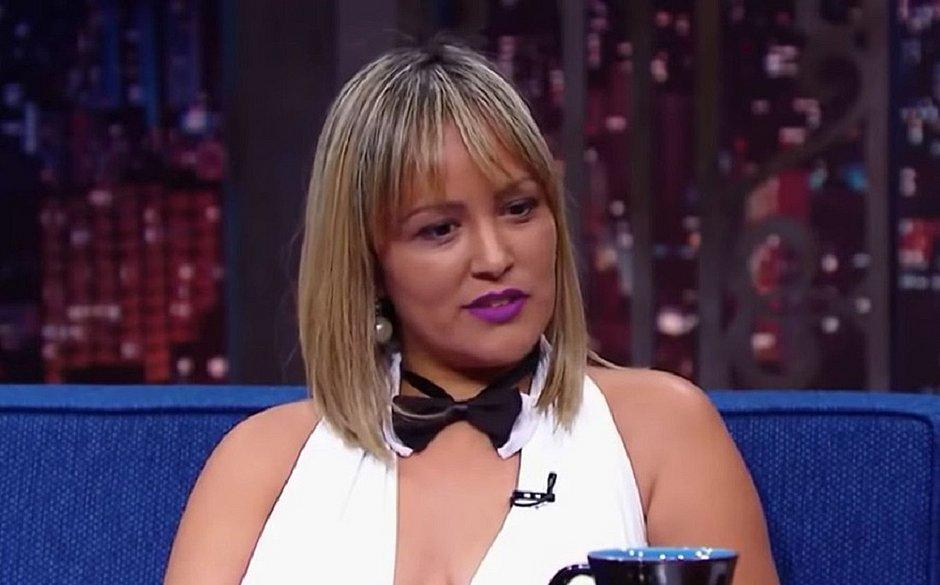 Ex-prostituta anã revela que já teve 600 clientes, incluindo atores da Globo