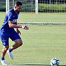 Autor de 12 gols em 11 jogos, Gilberto é arma do Bahia no clássico contra o Vitória