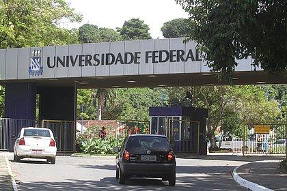 Polícia investiga plano para fraudar concurso da Ufba