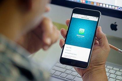 WhatsApp supera Facebook em número de usuários