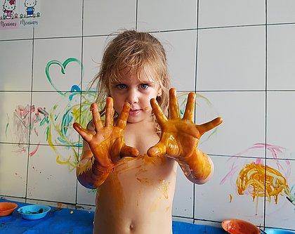 Autismo e déficit de atenção ganham novas formas de tratamento com a inicialização artística