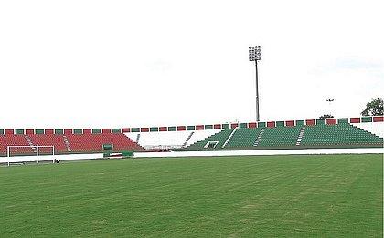 Punido, Bahia vai levar para o Joia da Princesa o jogo decisivo pela Copa do Brasil