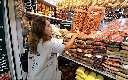 Codecon inicia fiscalização dos preços dos alimentos usados na Semana Santa
