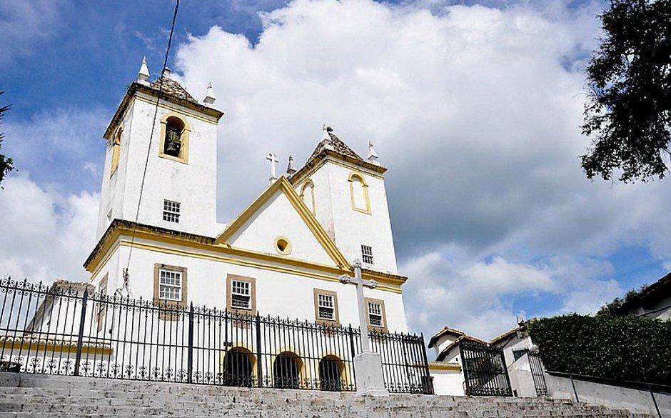 Sinos da Igreja de Santo Antônio da Barra voltarão a tocar depois de 30 anos
