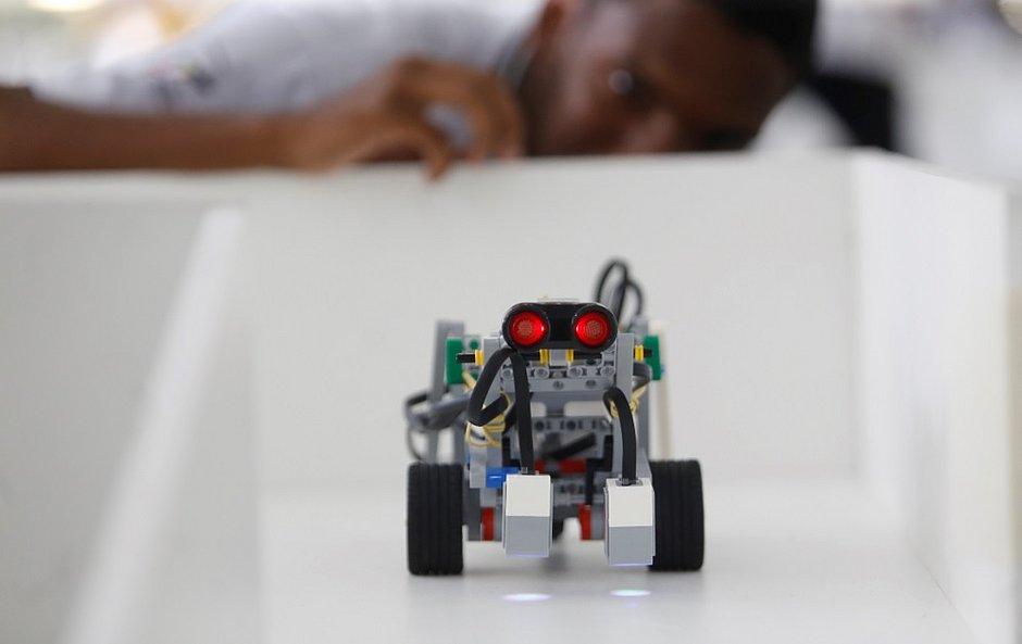 Torneio de robótica do Sesi vai buscar soluções para combate à covid-19