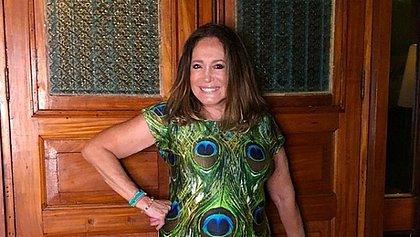 Susana Vieira diz que precisou fazer novas sessões de quimioterapia contra leucemia