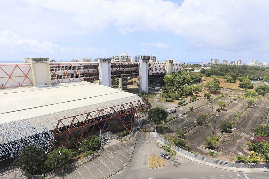 Questão do Centro de Convenções da Bahia é de 'fácil resolução', diz Rui