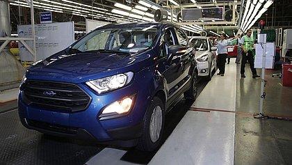 Com agravamento da pandemia, vendas de veículos novos caem 7,5% em abril