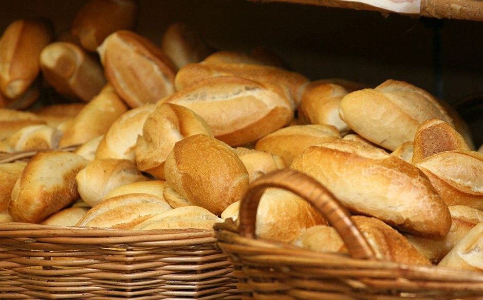Concurso elegerá melhor pão francês de Salvador e RMS