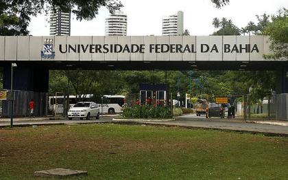 Ufba mantém suspensão das atividades presenciais para o semestre 2021.2