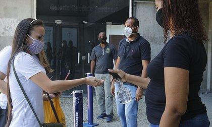 Medo do vírus, trabalho e falta de aula: as faces da abstenção recorde do Enem