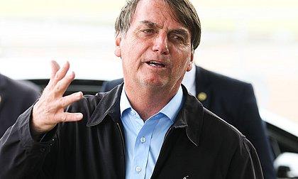 Bolsonaro deve vir à Bahia na sexta para entrega de trecho de obra da Fiol ao Exército
