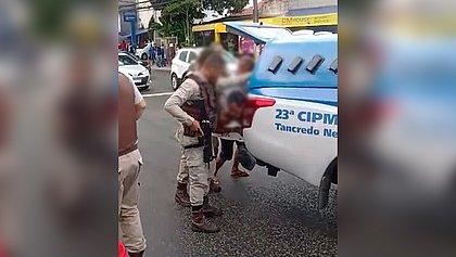 Policial Militar é morto com tiro na cabeça no Resgate
