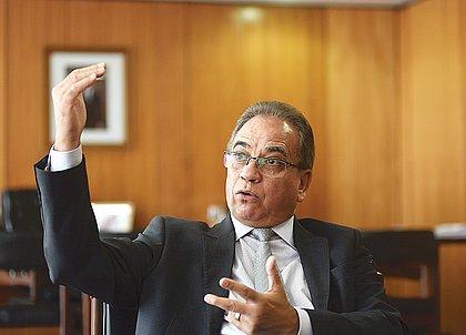 O ministro-chefe acredita que a população brasileira desconhece a importância do governo do presidente Michel Temer para o país