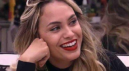 Sarah diz que gosta de Bolsonaro durante conversa no BBB e causa repercussão na web