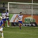 Tricolor mostrou boa pontaria e conquistou os três primeiros pontos no Campeonato Baiano