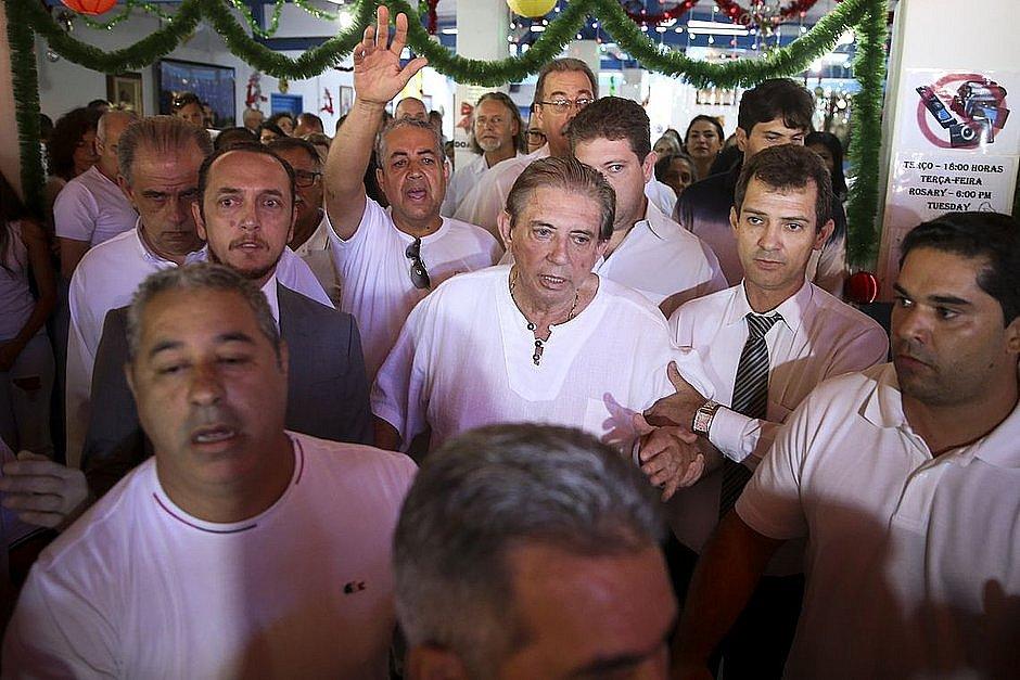Médium João de Deus se entrega e é preso em Goiás