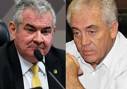 Dois senadores baianos têm celulares clonados