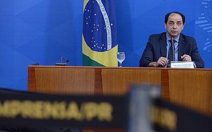 Ministério censura perguntas sobre o Orçamento de 2021 na coletiva da LDO 2022