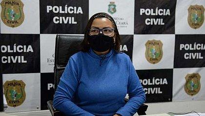 Delegada é vítima de racismo em loja de shopping em Fortaleza