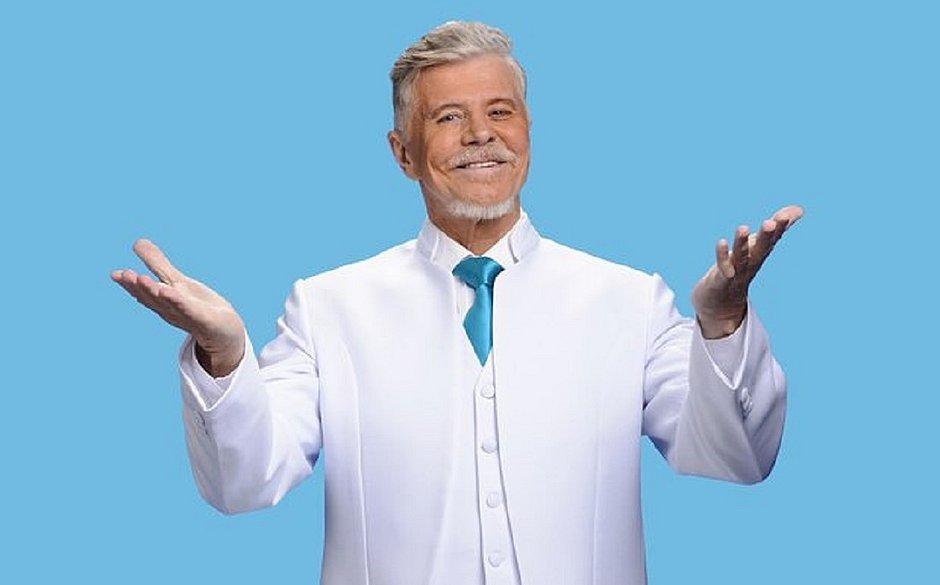 Miguel Falabella deixa Globo após 39 anos: 'Vida que segue'