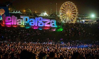 Festival reúne grandes nomes da música internacional e nacional