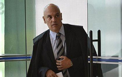 Contas de bolsonaristas em redes sociais são retiradas do ar após decisão de Moraes