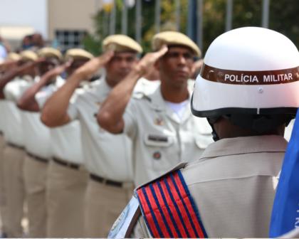 Só 10% dos policiais apoiam liberação de armas de fogo para população, diz estudo