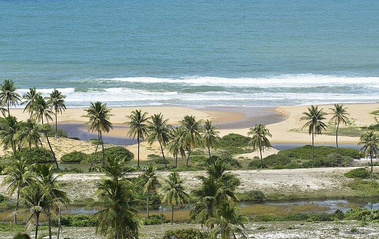 praia de inhambupe
